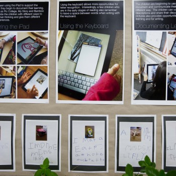 Image of Documentation of Learning