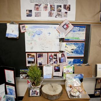 Outdoor Classroom Spaces